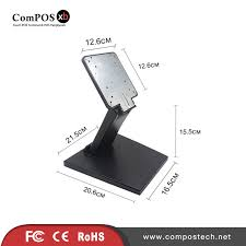 Free Shipping 10''-20'' POS Monitor/All In One PC Stand/Vesa POS ...
