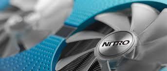 Обзор и тестирование <b>Sapphire Nitro+ Radeon</b> RX 590 Special ...