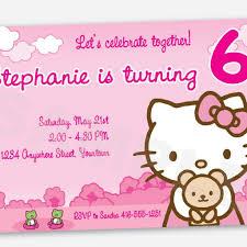 invitation templates hello kitty birthday invitation invitation templates hello kitty birthday invitation