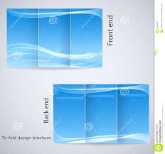 blank brochure templates word booklet template 10 best images of tri fold brochure design templates blank templates an image part