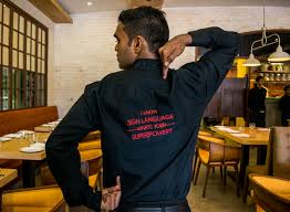mumbai restaurant employs speech and hearing impaired waitstaff 0739
