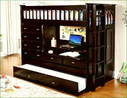 loft bunk beds with desk and drawers bunk beds desk drawers bunk
