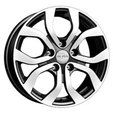 «<b>Диск литой Nissan</b> Terrano D10 6,5jx16 403001704r» — <b>Литые</b> ...