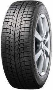 Tires - 205/50/17 MICHELIN X-Ice Xi3 89H - Auto Motīvs