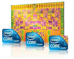 <b>Процессоры Intel Core</b>: i3, i5, i7 — что выбрать?