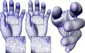 Anisotropic <b>Polygonal</b> Remeshing