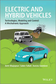 <b>Electric</b> and Hybrid Vehicles: Technologies, Modeling and <b>Control</b> ...