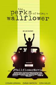 browsing fan art on the perks of being a wallflower fan made poster by tributedesign