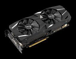 Обзор и тестирование <b>видеокарты ASUS GeForce RTX</b> 2060 ...