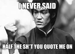 32 Awesome Karate Quotes | KARATE by Jesse via Relatably.com