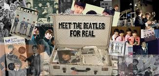 Meet the <b>Beatles for</b> Real