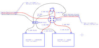 boat wiring diagrams for 12 volt ewiring marine wiring diagram 12 volt solidfonts yamaha outboard motor wiring diagrams the diagram