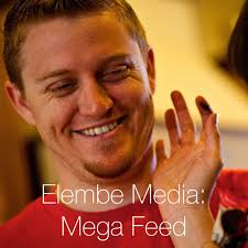 ElembeMedia: Super Mega Feed