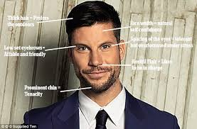 Celebrity profiler reads Bachelor Sam Wood's face to predict his ... via Relatably.com