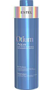 <b>Бальзам для</b> интенсивного увлажнения волос / OTIUM Aqua 1000 ...