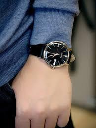 <b>Мужские</b> наручные <b>часы BULOVA</b> - <b>96B243</b>