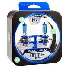 <b>MTF</b>-<b>Light H7</b> Palladium - HPA1207 Галогеновые <b>лампы</b> купить в ...