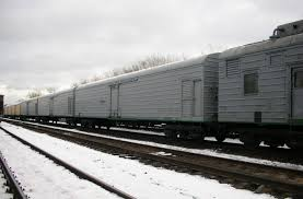 Поезда Святого Николая будут курсировать в Киеве, Львове и Харькове - Цензор.НЕТ 4433