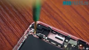 iPHONE 6S PLUS КАК РАЗОБРАТЬ/РАЗБОРКА iPHONE 6S PLUS