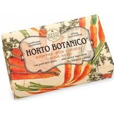 <b>Nesti Dante</b> мыло овощная коллекция аромат розмарин/<b>морковь</b> ...