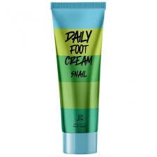 <b>Крем для</b> ног с муцином улитки <b>J:ON</b> Daily Foot <b>Cream</b> Snail ...