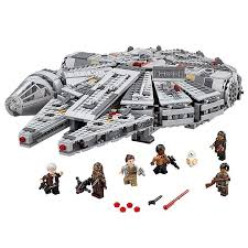 <b>Millennium Falcon</b>™ 75105 | <b>Star</b> Wars™ | Buy online at the Official ...