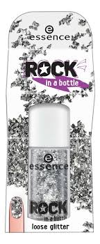 <b>Рассыпчатые блестки для ногтей</b> Loss Glitter 1,8г essence в Москве