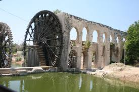 Image result for water wheel