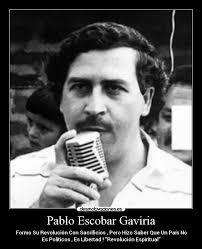 Pablo Escobar Gaviria. La cola. Añadido 26.10.2011 a las 10:51 por Ssalo | Comentar(5). Carteles y Desmotivaciones de pablo. carteles pablo desmotivaciones - pabloescobar2