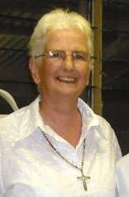 Marie Turner Marie was the first Sister from the Great Britain and Ireland Province to serve as a missionary in Papua New Guinea where in 2011 the Daughters ... - Sr-Marie-Turner
