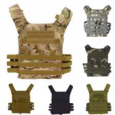 Good <b>Military</b> Equipment <b>Tactical Vest</b> Paintball <b>Hunting Vests</b> ...