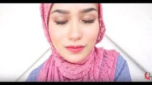 sweet and simple makeup tutorial raya