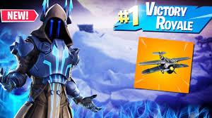 Season 7 Is CRAZY! Getting My First Solo Win! (Fortnite Battle ...