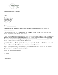 notice letters informatin for letter 8 letters of resignation 2 weeks notice receipts template