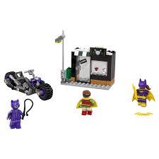 <b>Конструкторы LEGO Batman Movie</b>
