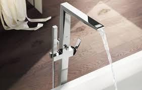 fancy bathroom faucets