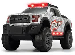 <b>Машинка Scout</b> Ford F150 Raptor, 33 см, свет, звук, музыка от ...