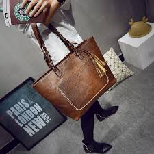 2018 Large Capacity <b>Women Bags Shoulder</b> Tote <b>Bags</b> bolsos <b>New</b> ...