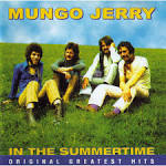 Time Is Now by Mungo Jerry