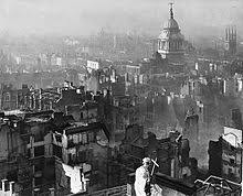 Image result for the blitz