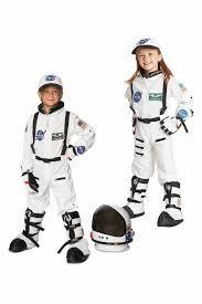 <b>Astronaut Costume for</b> Kids | Chasing Fireflies