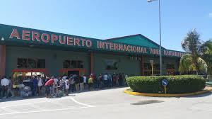 Abel Santamaría Airport