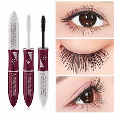 4D Charm Mascara Volume Black <b>Lash Eyelash</b> Extension ...
