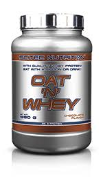<b>Oat</b> 'n' <b>Whey</b> - The official website of Scitec Nutrition®