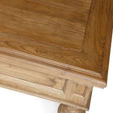 Стол обеденный Partners коричневого цвета inmyroom купить по ...