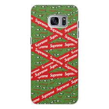 "Чехол для Samsung Galaxy S7, объёмная печать ""<b>Supreme</b> ..."