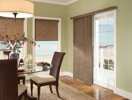 dining room window treatments features  what is best window treatment for sliding glass door window best wind