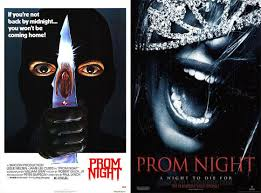 Movie Previews: Prom Night, Then and Now | POPSUGAR Entertainment