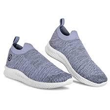 Buy JACS <b>Mens</b> Vega Xtream <b>Breathable Air</b> Knit Slip-On Shoes for ...