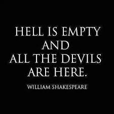 Best Devil Quotes and Sayings - Quotlr